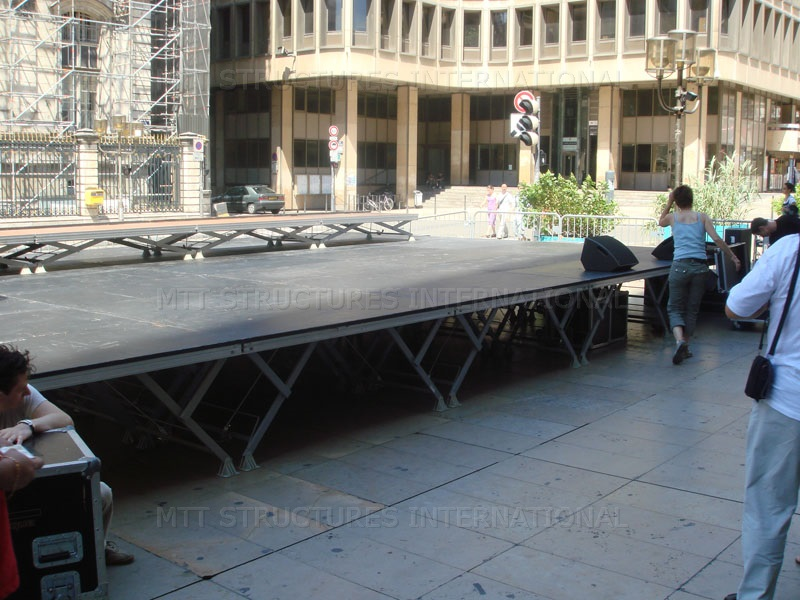 Adjustable Stage (1)