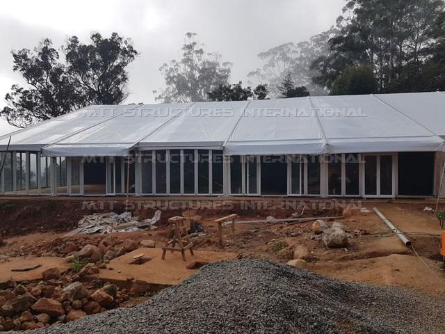 Combo structure - Sunbird Malawi 1