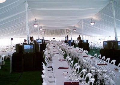 MTT Double King Pole Marquee (11)