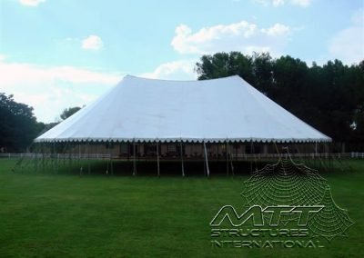 MTT Double King Pole Marquee (2)
