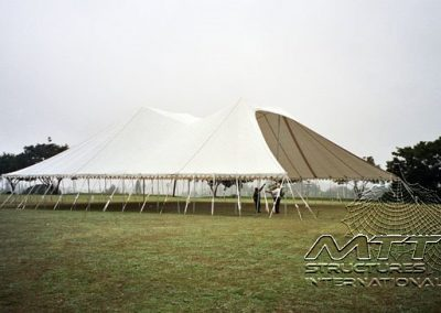 MTT Double King Pole Marquee (5)
