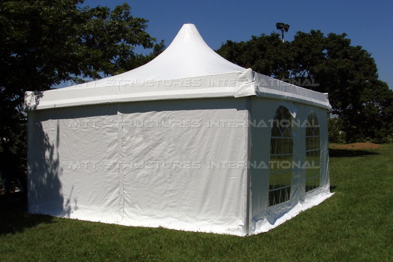 Kwikstay Tent Mtt Structures International