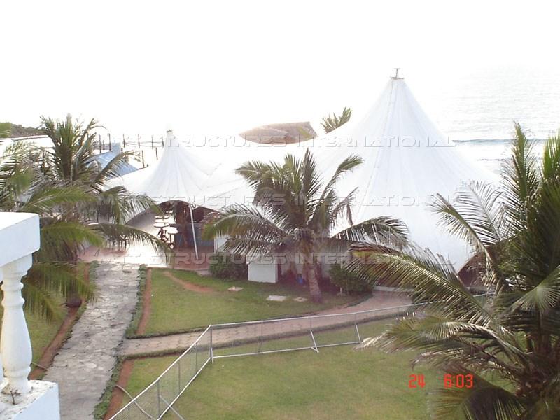 Patio Extensions - Dar Tanzania