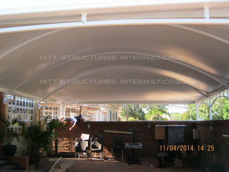 Patio Extensions - McDonalds1