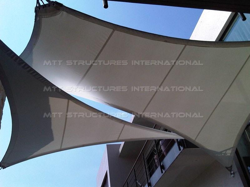 Sail Structures - Vestim Constructions 1