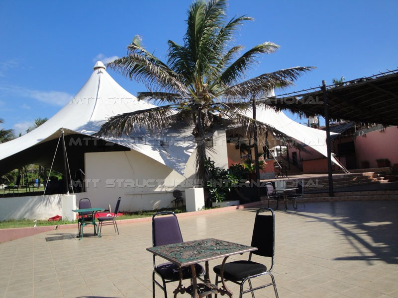 Tesnile Tensile - Dar es Salaam