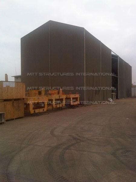 Warehousing - Icosa
