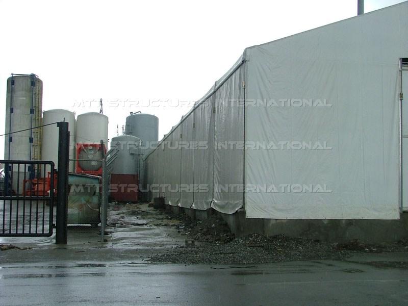 Warehousing Marquee- O&O Nigeria10