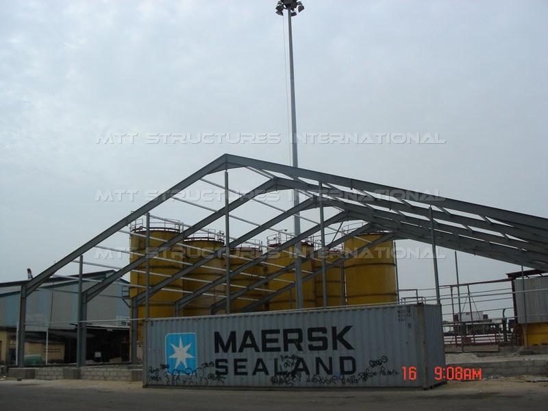 Warehousing Marquee- O&O Nigeria3