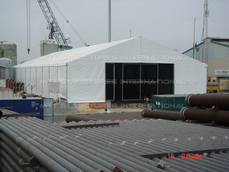 Warehousing Marquee- O&O Nigeria4