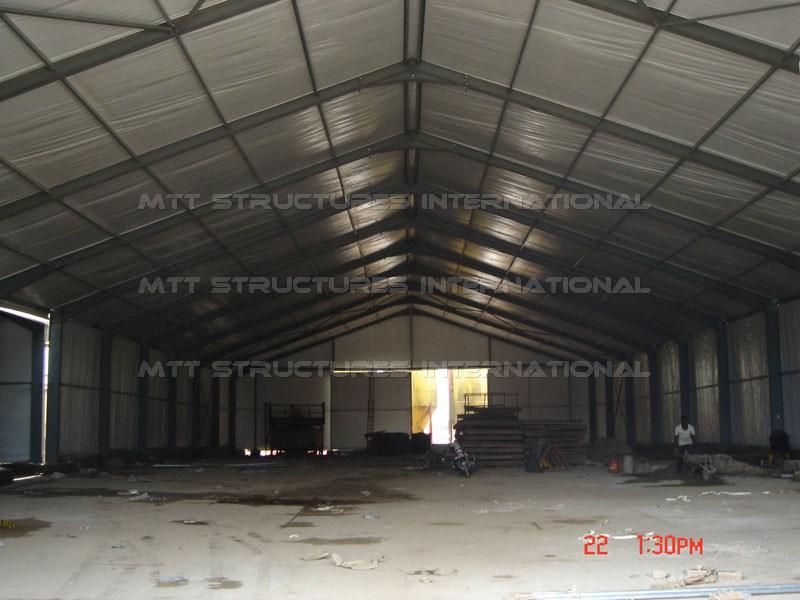Warehousing Marquee- O&O Nigeria7