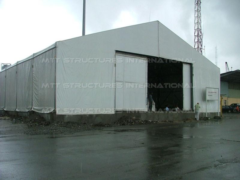 Warehousing Marquee- O&O Nigeria8