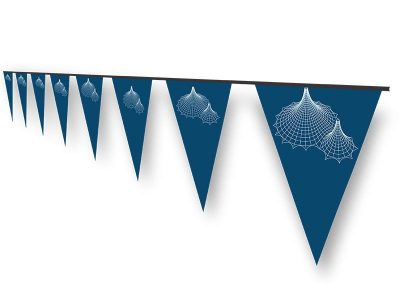 marquee & tent branding-bunting