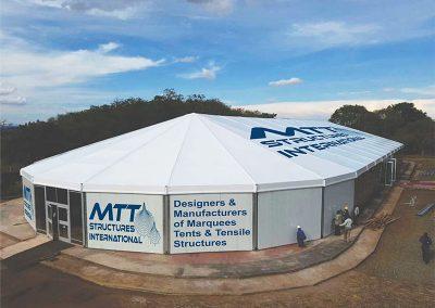 marquee & tent branding-wall-&-roof-branding