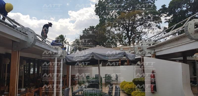 Sunbird Capital Hotel Malawi-Custom Shade Sails (7)_marked