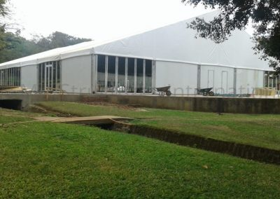 Sunbird Malawi - Function Venue - 25m x 35m Alu-Hall9